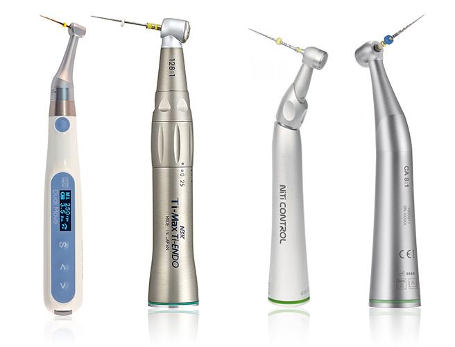 Réparations Instruments Endodontie toutes marques et tous modèles - L'atelier dmd